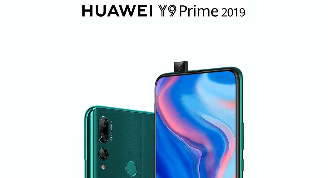 Huawei Y9 Prime (2019) Gcam apk 7.4 (Google Camera)