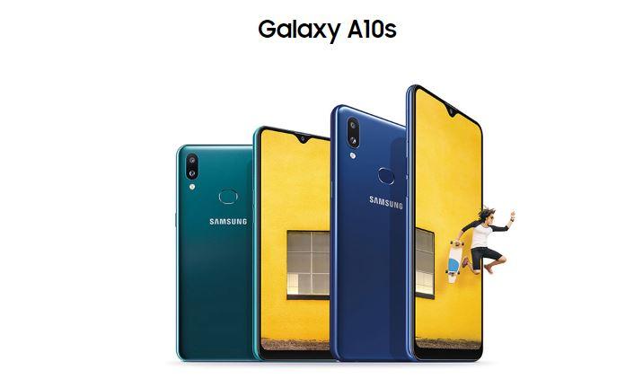 Samsung A10s latest Google camera Apk (Gcam)