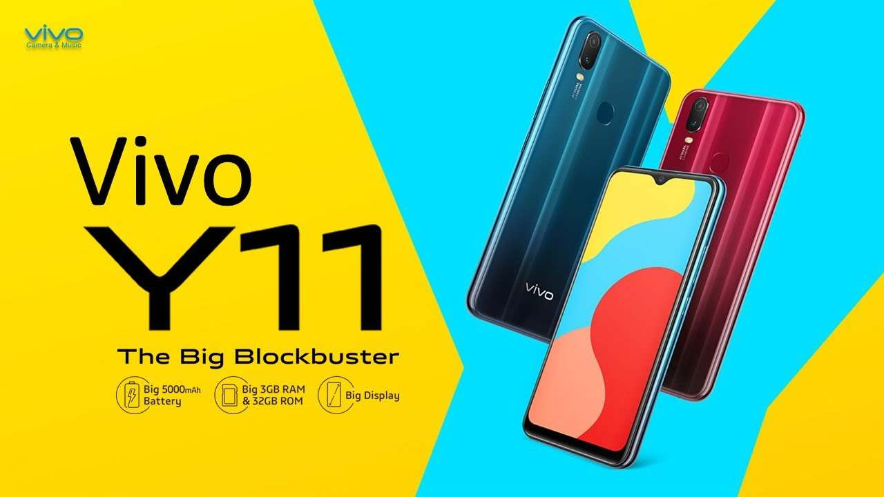 Latest Vivo Y11 2019 Gcam Apk (Google camera)