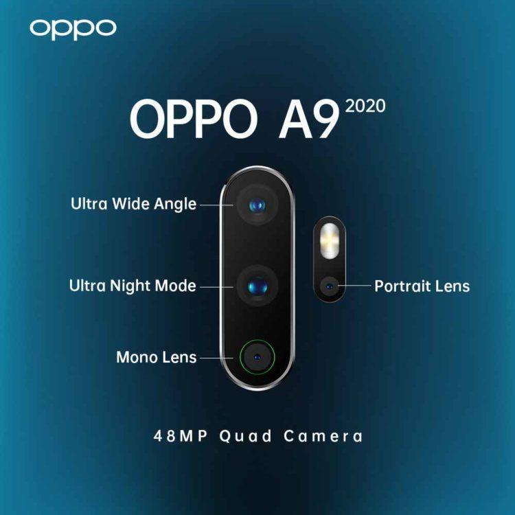 Oppo A9 2020 latest gcam app (Google camera)