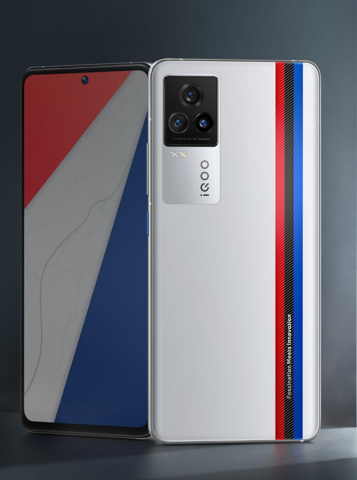 iQoo 7 gcam apk 8.1 (Google Camera)