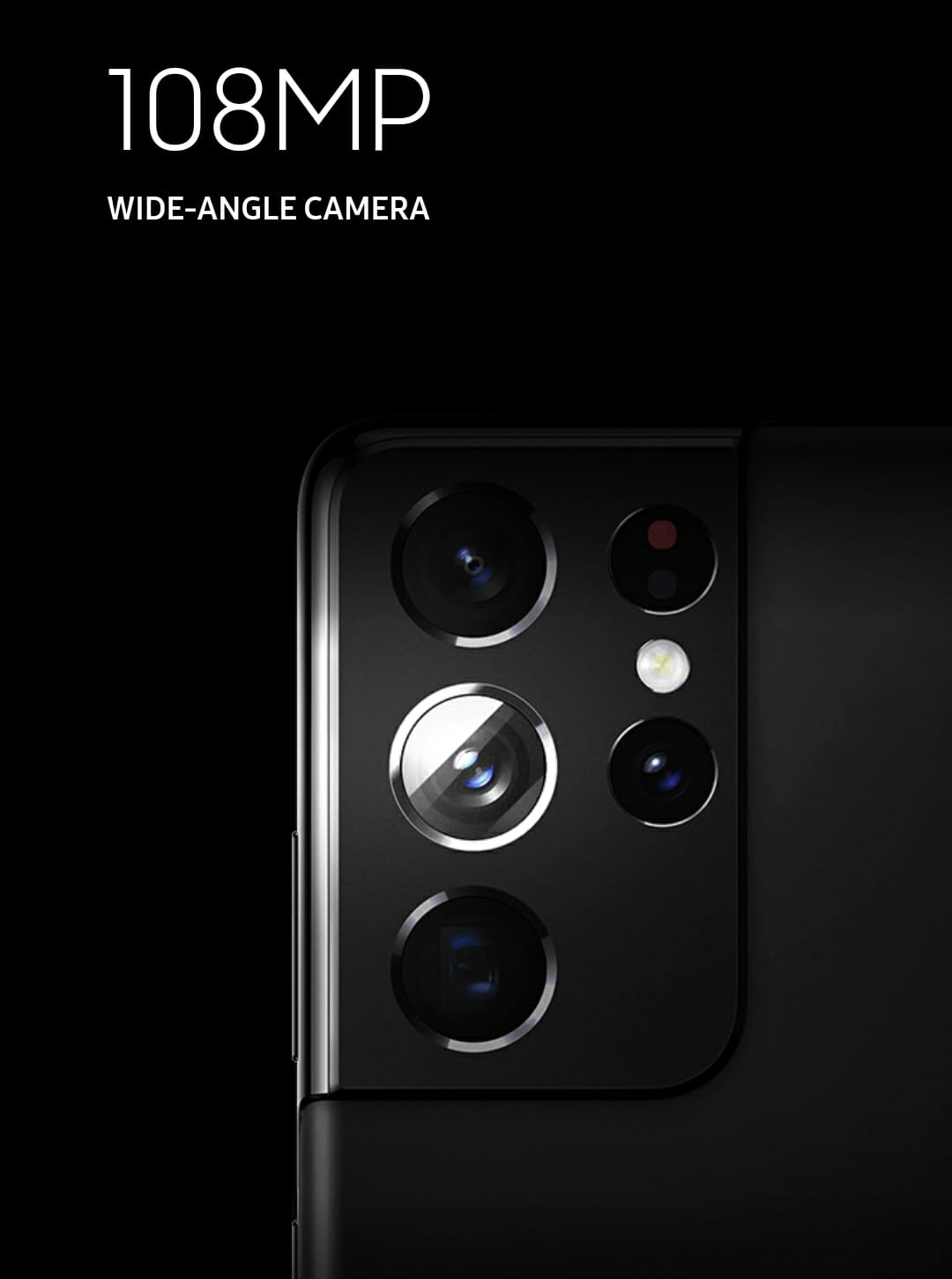 Samsung S21 Ultra Google Camera