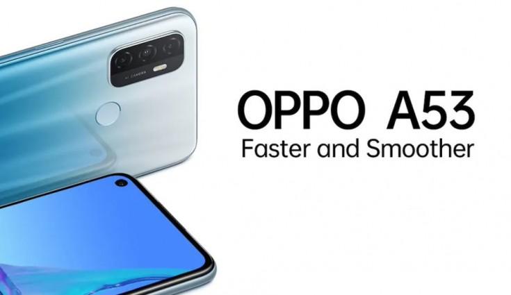 Oppo A53 2020 Gcam Apk