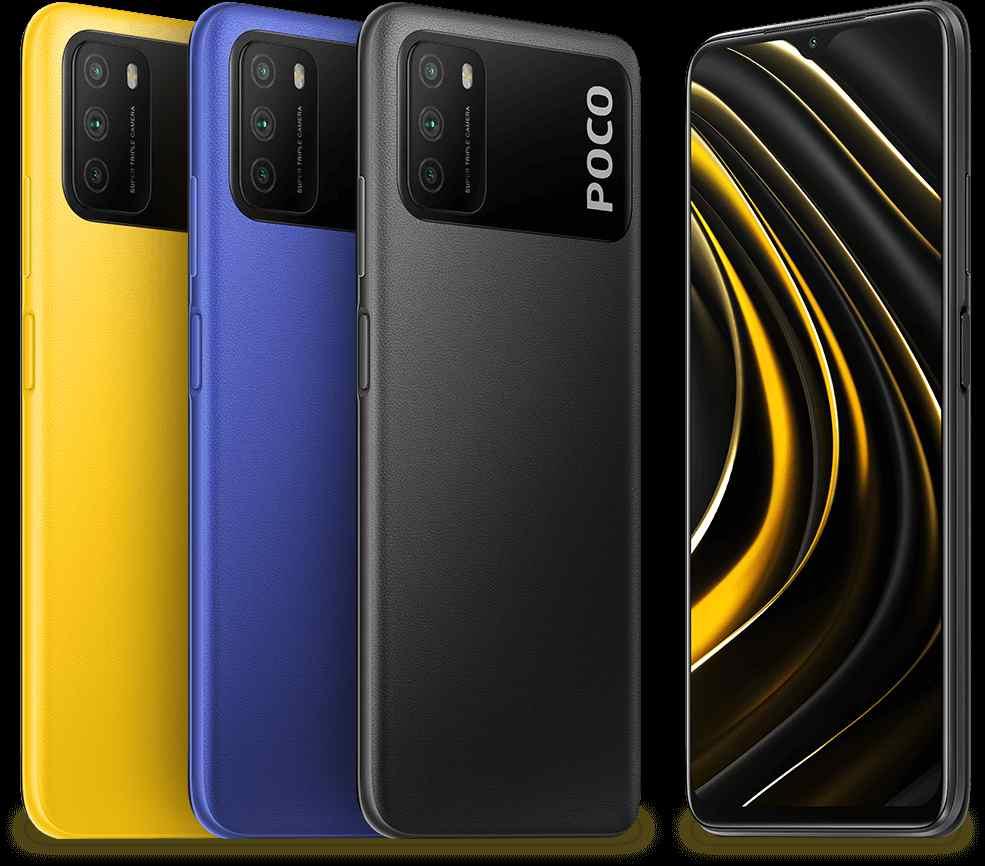 Poco M3 gcam 8.1 (Google camera)