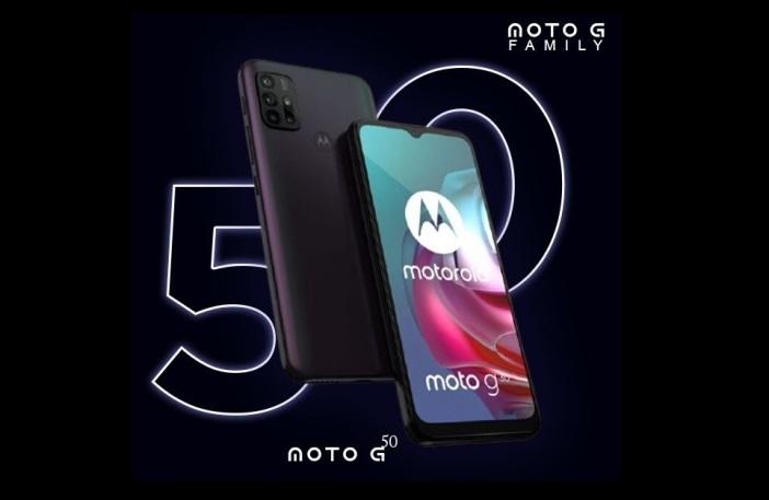 Gcam Moto G50