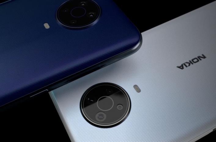 Nokia G20 Gcam