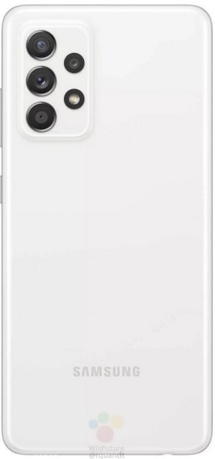 Samsung Galaxy A52 Google Camera