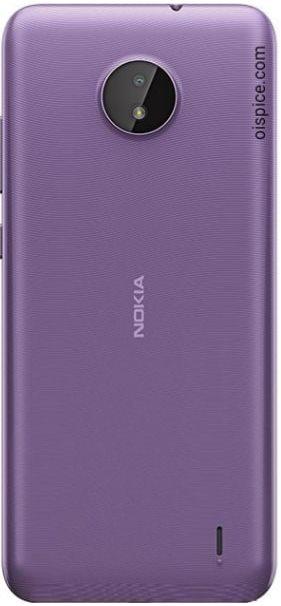 Nokia C10 Gcam
