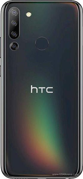 HTC Wildfire E3 Gcam