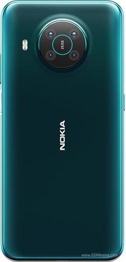Nokia X10 Gcam