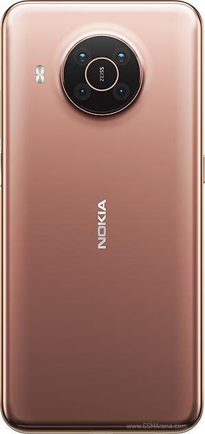 Nokia X20 Gcam