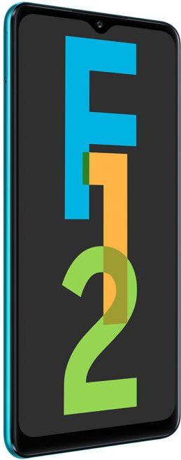 Samsung Galaxy F12 Gcam