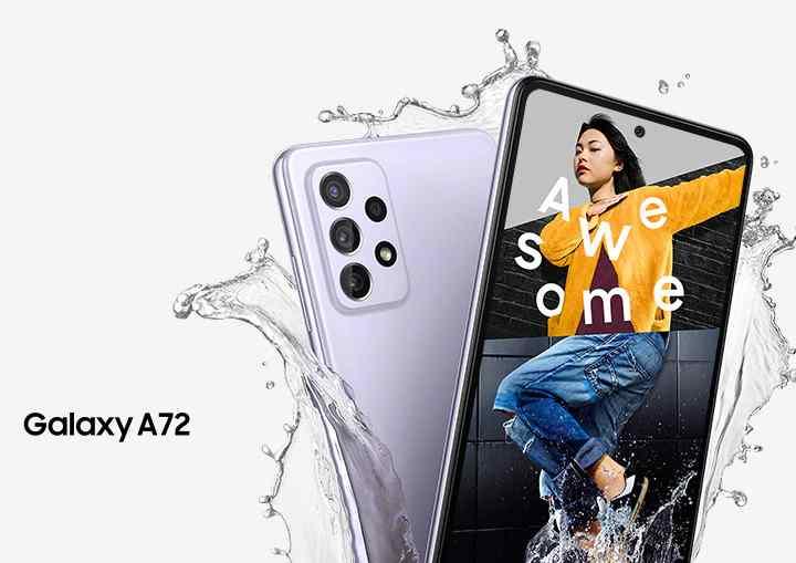 Samsung A72 Gcam (Google camera) Download