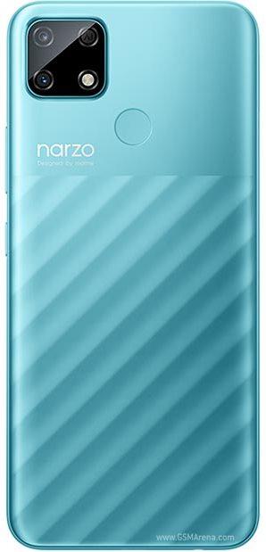 Realme Narzo 30A Gcam