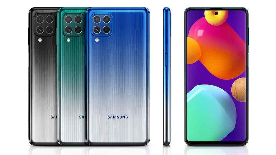 ZGCAM for Samsung Galaxy M62 (Google Camera apk)
