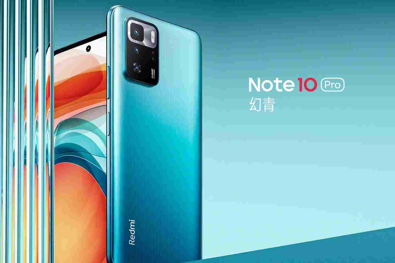 Google Camera for Redmi Note 10 Pro 5G