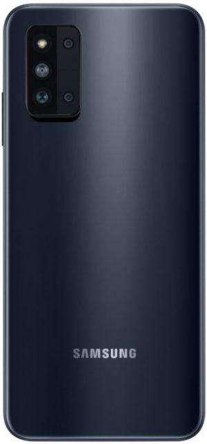 Samsung Galaxy F52 Gcam