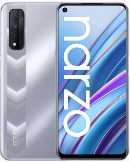 Realme Narzo 30 Gcam (Download Google Camera)