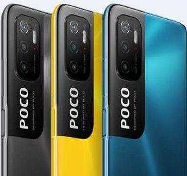 Gcam 8.1 Apk for Poco M3 Pro 5G (Google Camera Download)