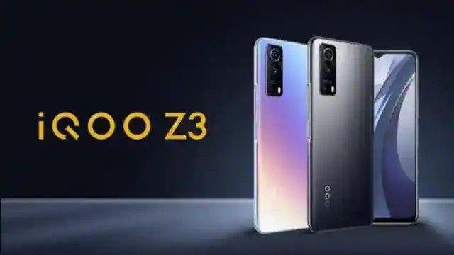 Gcam apk for iQoo Z3 (Download Google Camera)