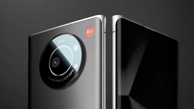 Google Camera for Leica Leitz Phone 1