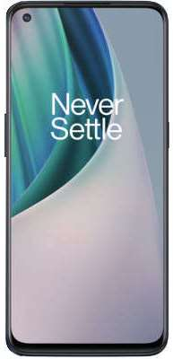 OnePlus Nord CE Googe Camera