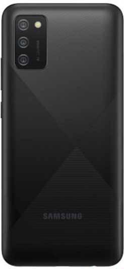 Samsung A03s Gcam