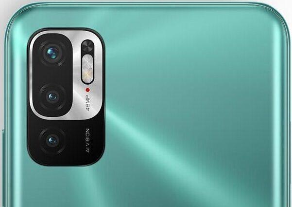 Redmi Note 10T Google Camera (Gcam 8.2 apk)