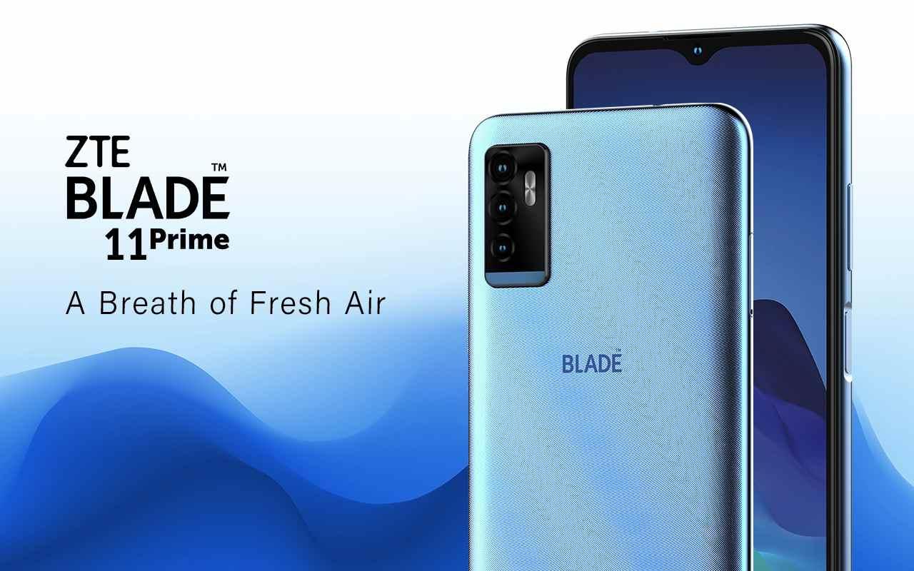 Google camera for ZTE Blade 11 Prime (