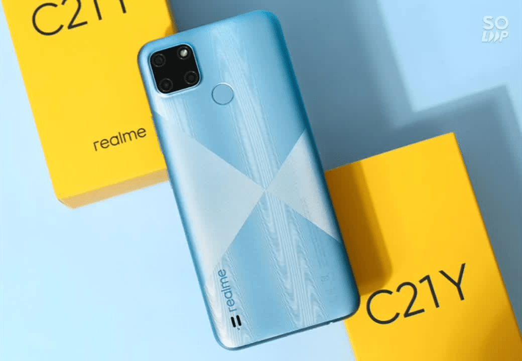 Gcam Apk for Realme C21Y Google Camera