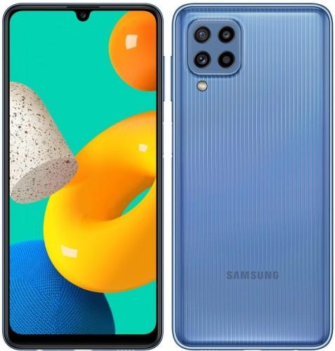 Samsung Galaxy M32 (Google Camera Download)