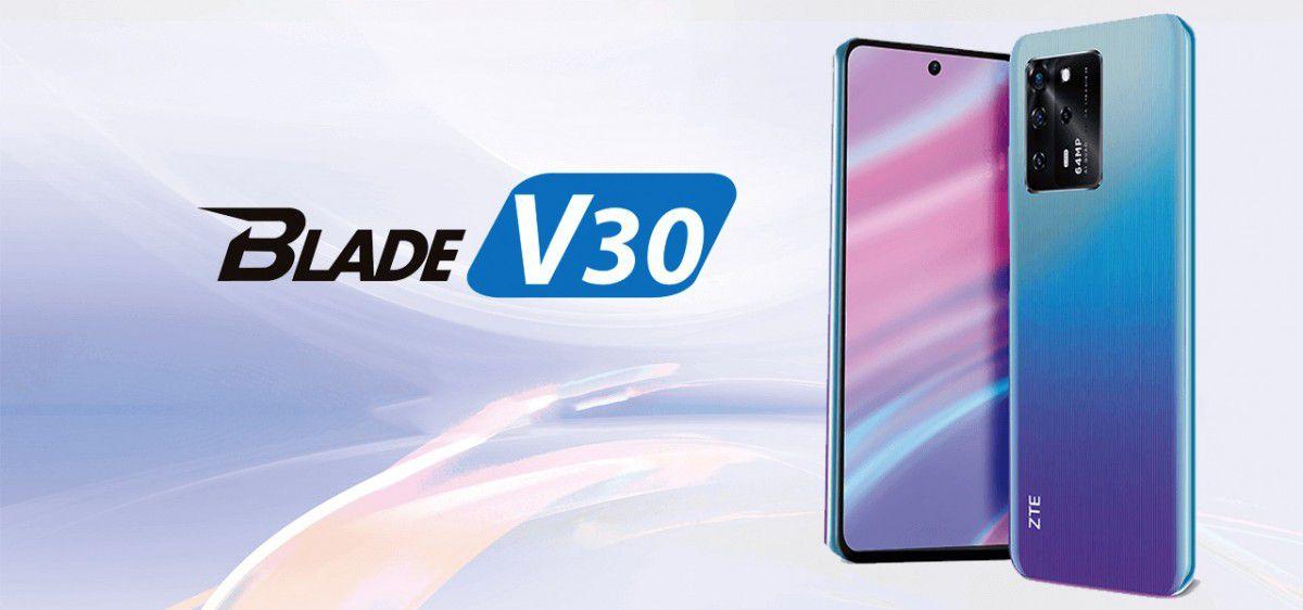 ZTE Blade V30 GCam Apk Download