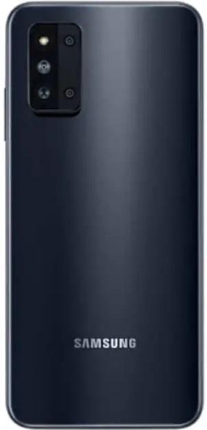 Samsung M52 Google Camera