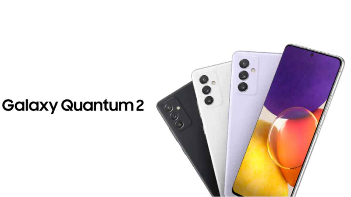 Samsung Galaxy Quantum 2 Gcam apk Download