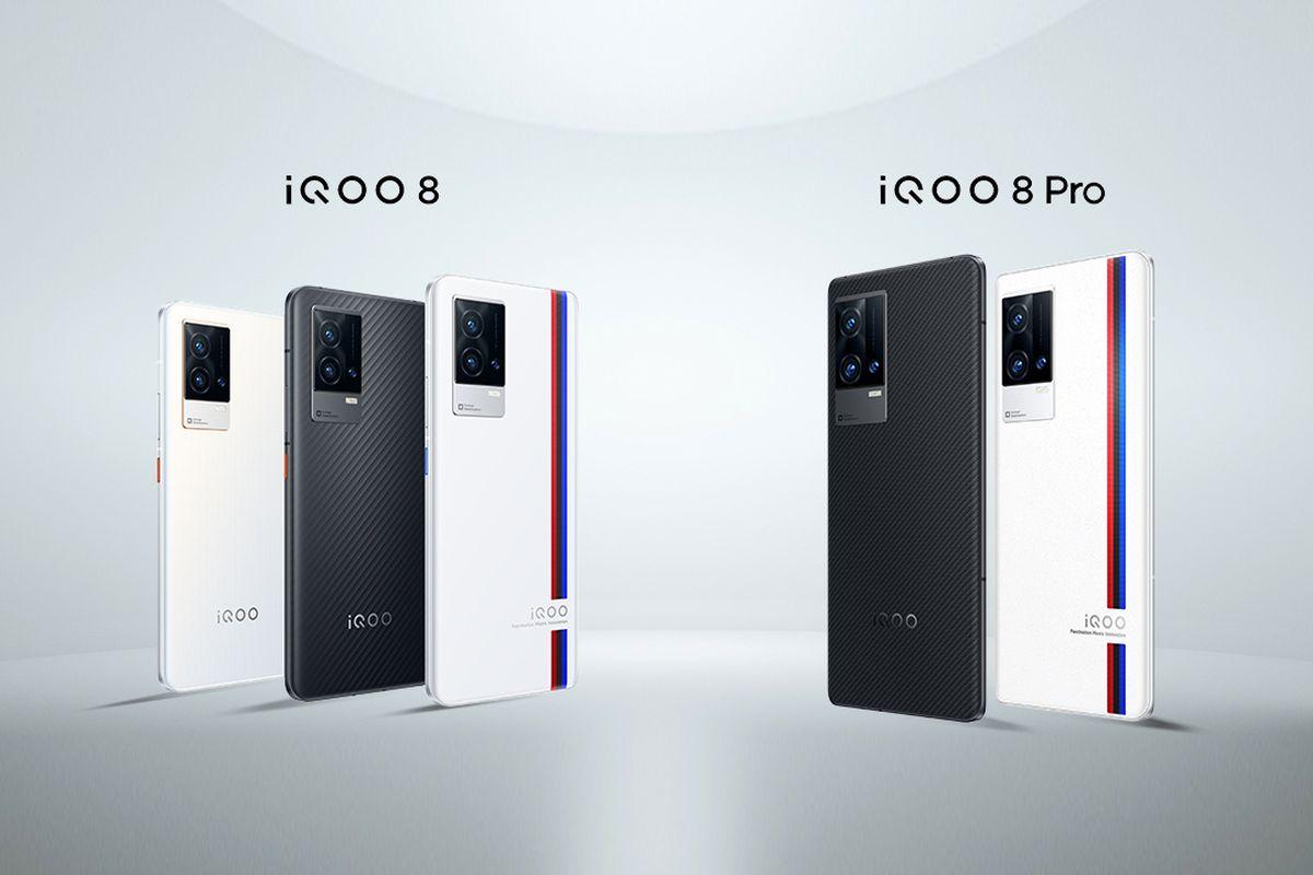 (Gcam Apk) iQoo 8, iQoo 8 Pro Google Camera Download